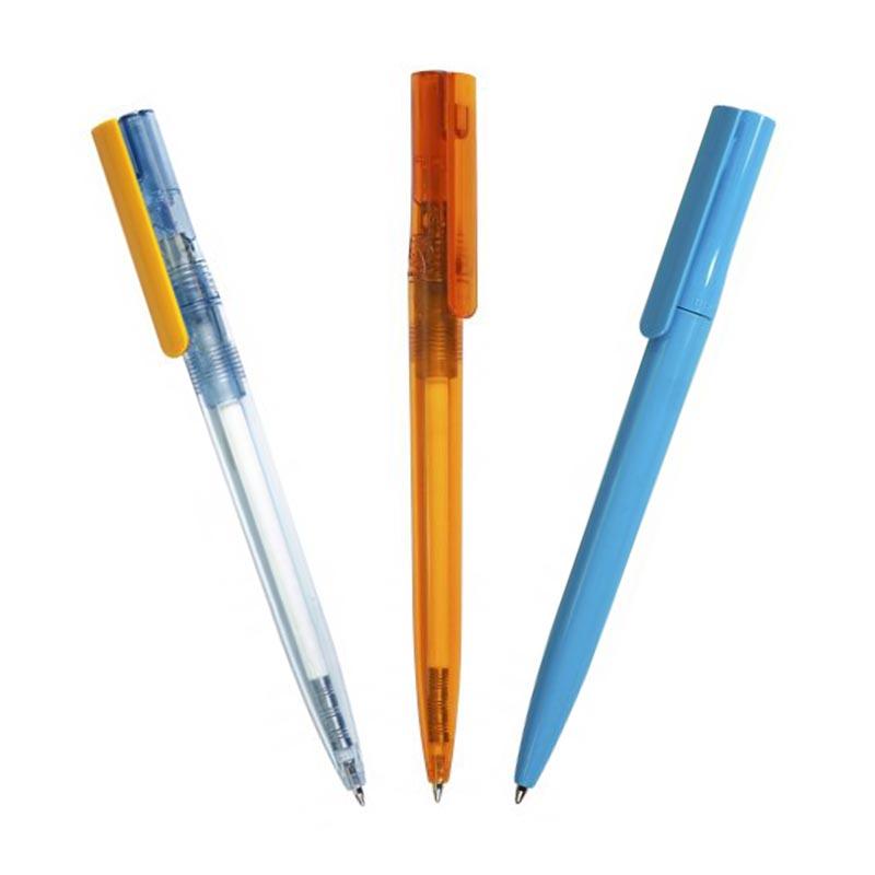 stylo publicitaire écologique bepen opaque 3 modèles