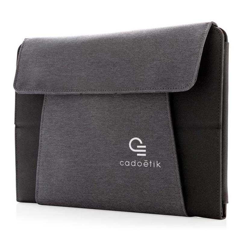 Housse Kyoto pour tablette avec chargeur à induction