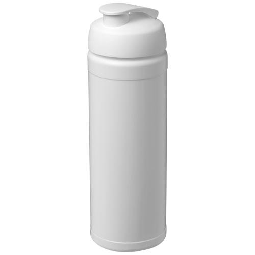 Bouteille de sport publicitaire Baseline® Plus 750 ml avec couvercle à clapet - Cadeau d'entreprise