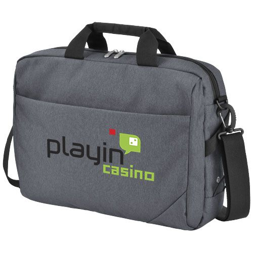 sacoche pour ordinateur publicitaire Navigator - sacoche personnalisée