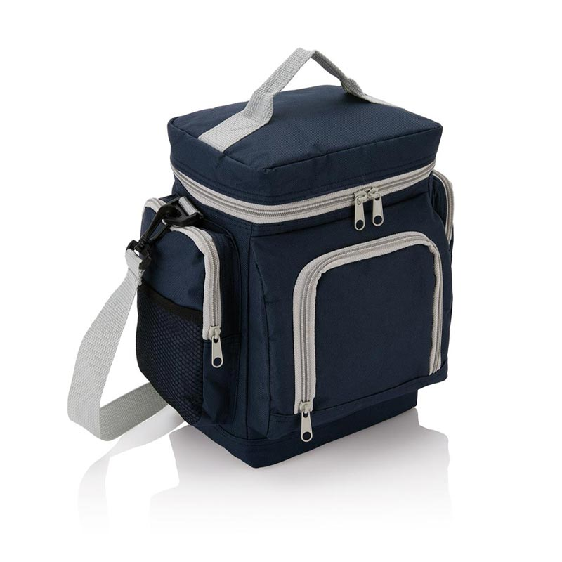 Sac isotherme publicitaire Deluxe