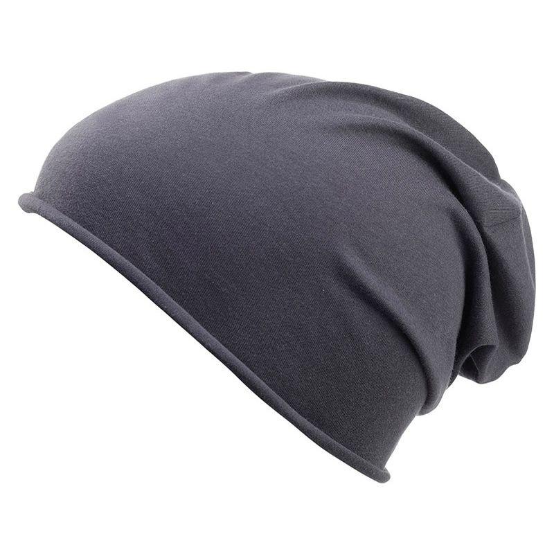 Bonnet personnalisable tricot John - Textile promotionnel