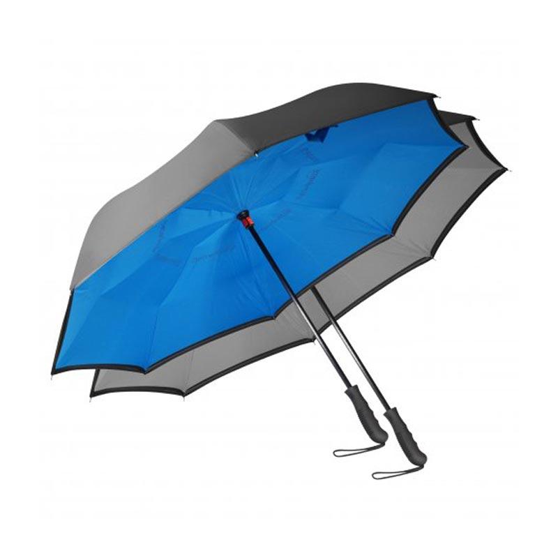 Parapluie reversible REVERSO personnalisable