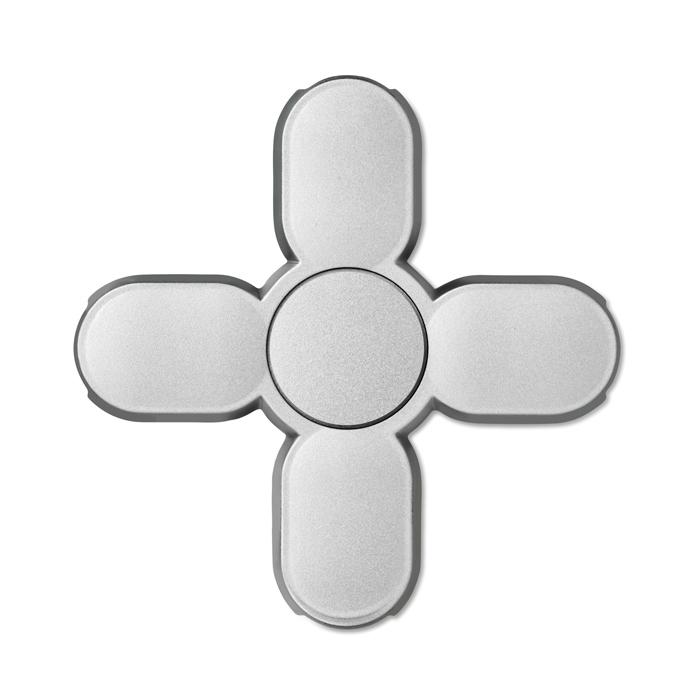 Cadeau promotionnel - Spinner personnalisé hub