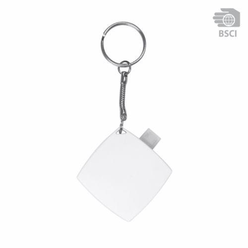 Objet publicitaire high-tech - Chargeur nomade publicitaire keycharge