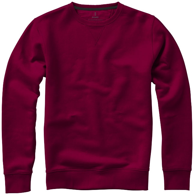 Sweater publicitaire ras du cou Surrey - textile publicitaire
