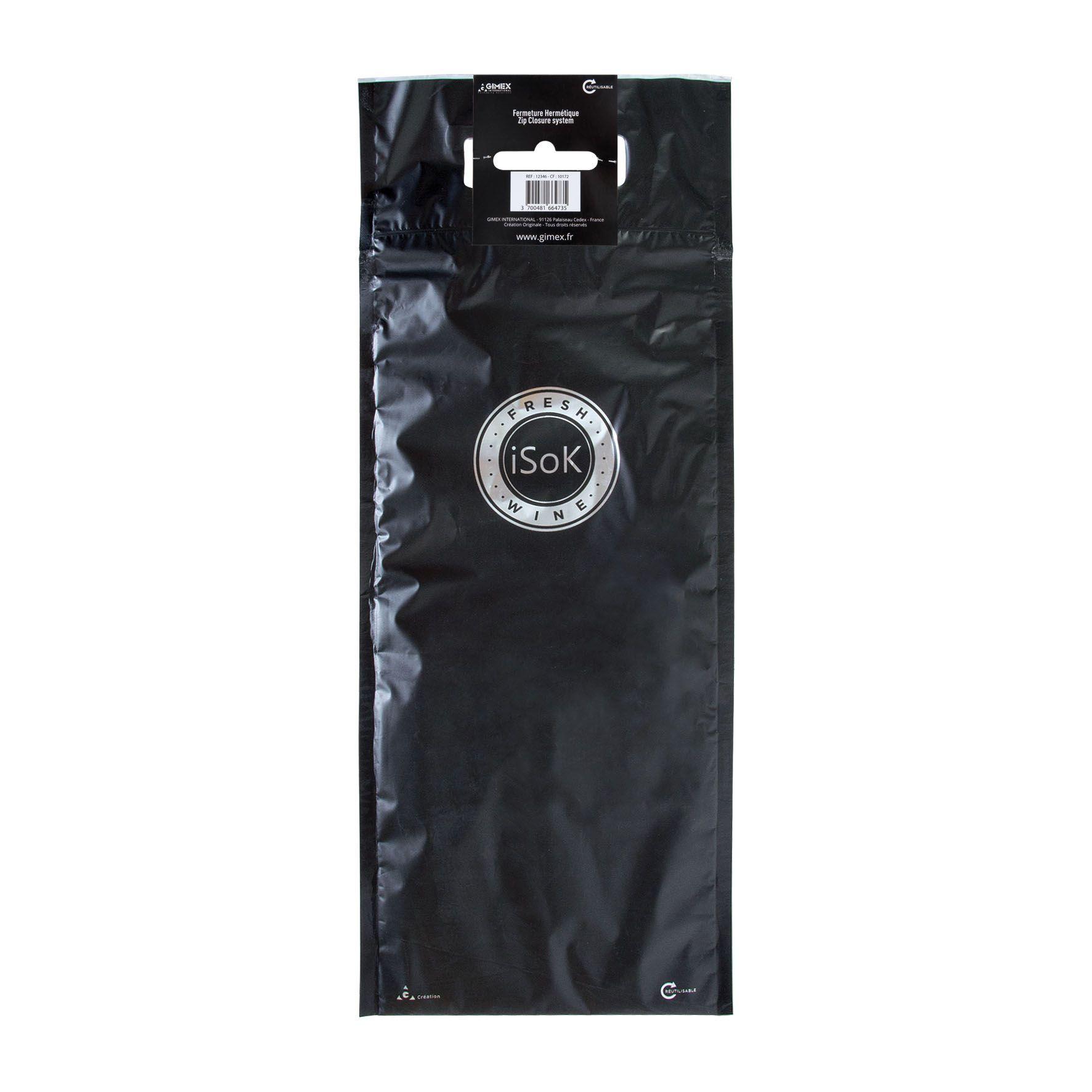 Cadeau promotionnel - Sac isotherme 1 Bouteille Isok®