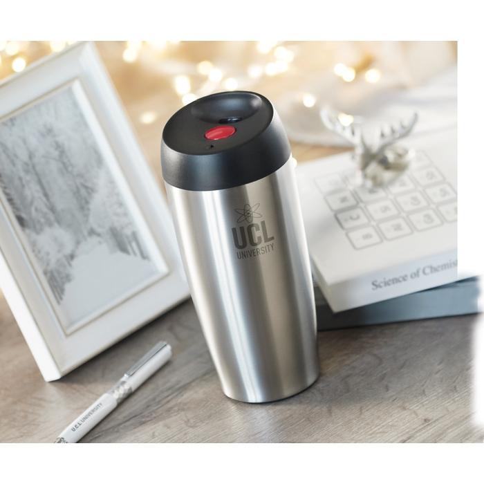 Mug personnalisé 350 ml Uppsala - Cadeau d'entreprise