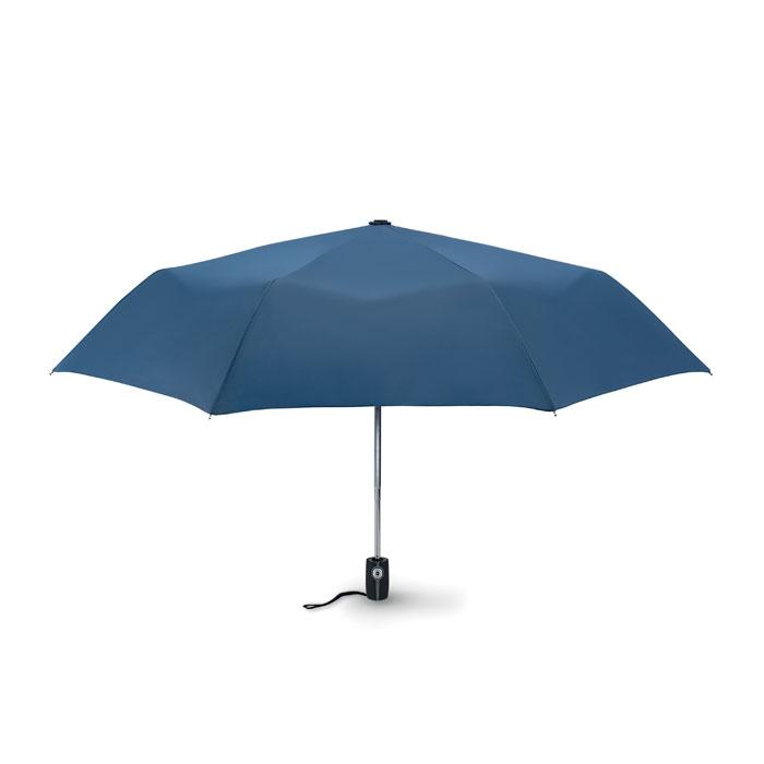 Parapluie publicitaire tempête Gentlemen - parapluie personnalisable