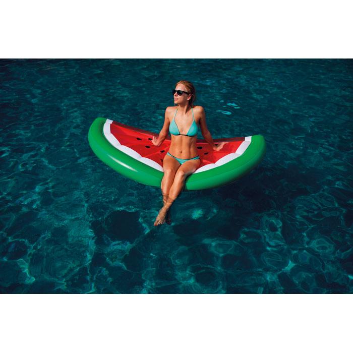 cadeau publicitaire été - matelas piscine publicitaire pastèque Sandai
