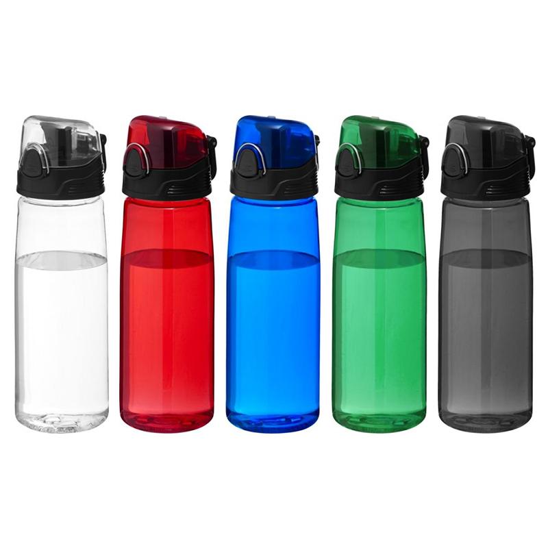 Gourde publicitaire Capri 700 mL - Coloris disponibles