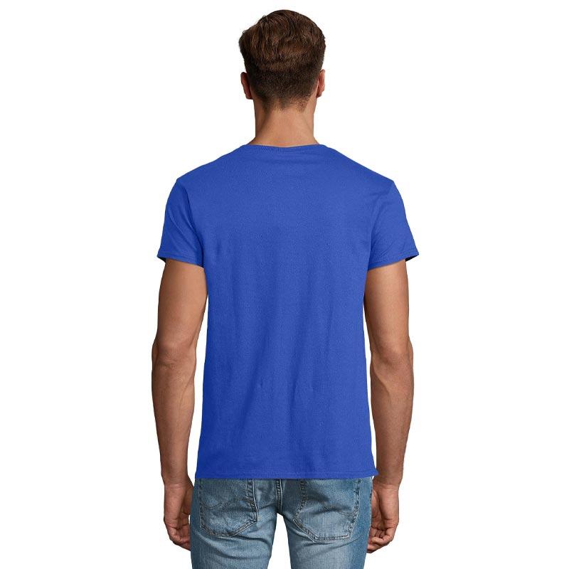 T-shirt en coton vue de dos Epic
