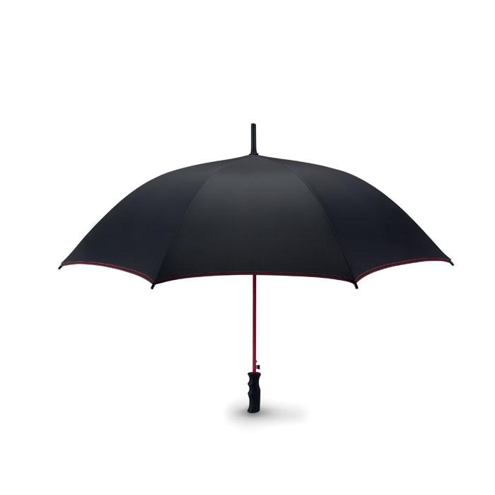 Parapluie publicitaire tempête Skye - cadeau d'entreprise