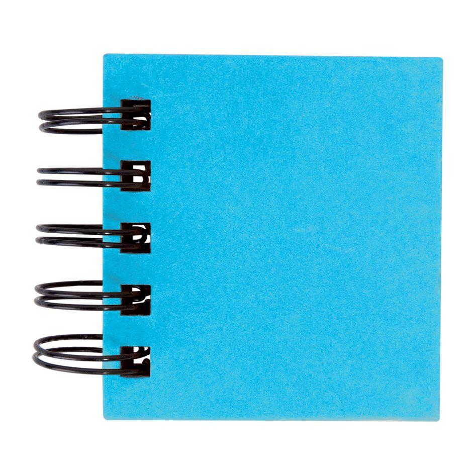 Bloc-notes publicitaire écologique Futura - Goodies entreprise