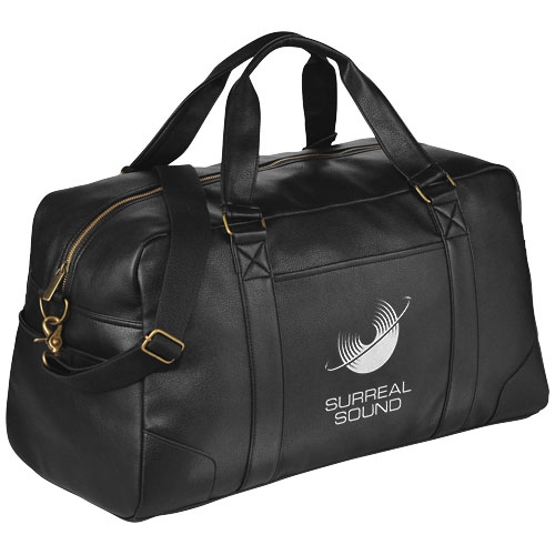 sac de voyage publicitaire Oxford - cadeau personnalisable
