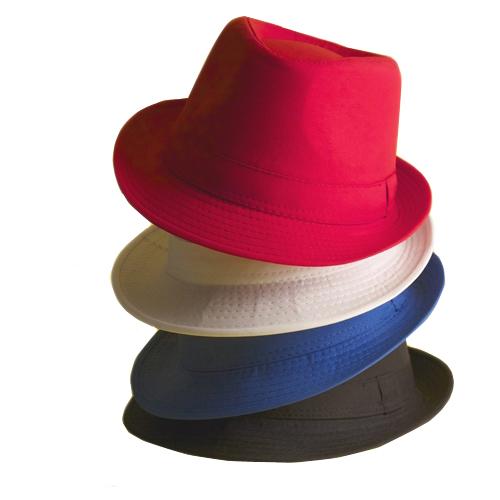 Chapeau publicitaire Jackson - Chapeau personnalisable