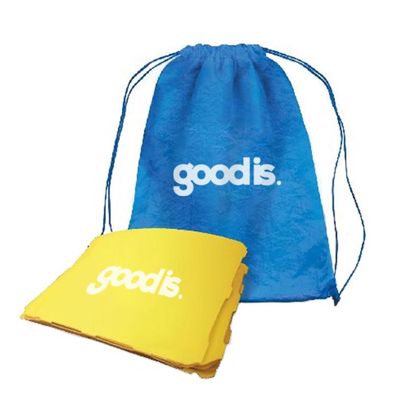 Cuiseur solaire publicitaire Sungood - Goodies original