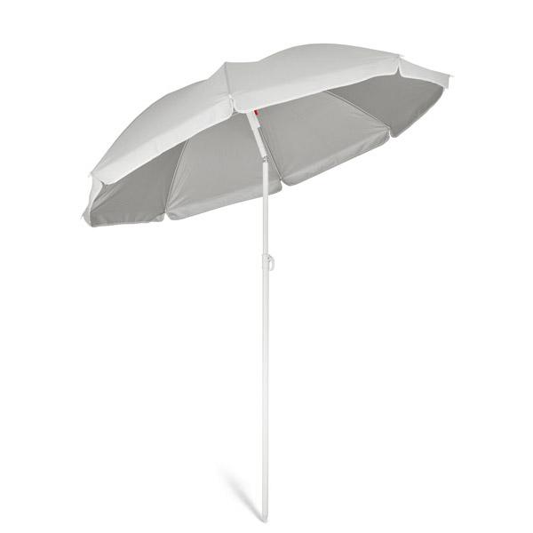 Accessoire promotionnel pour la plage - Parasol personnalisé Marina