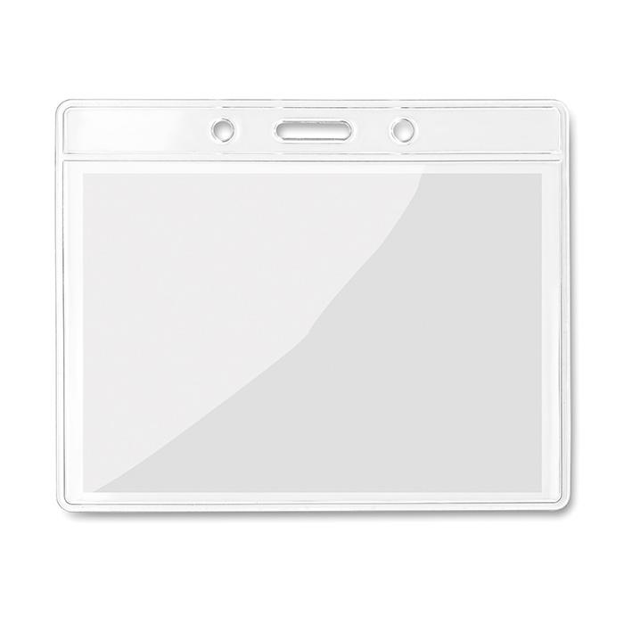 Badge personnalisable pour évènements d'entreprise Combiclex