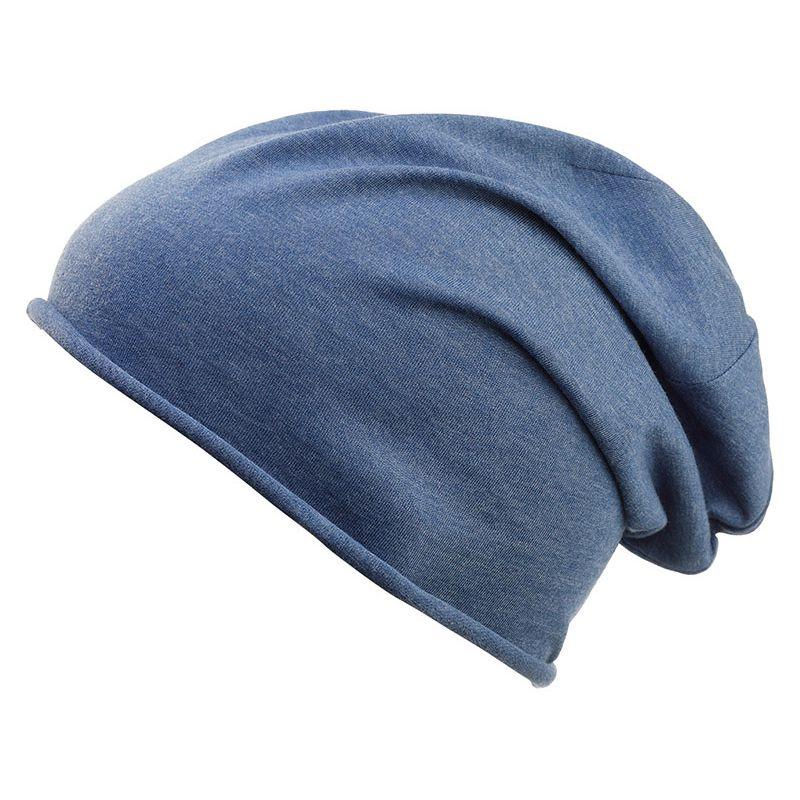 Bonnet personnalisable tricot John - Cadeau publicitaire