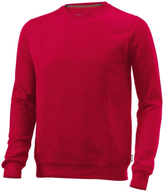 Sweater ras du cou Toss