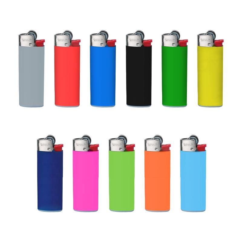 Briquet publicitaire Bic® J26 - Coloris disponibles