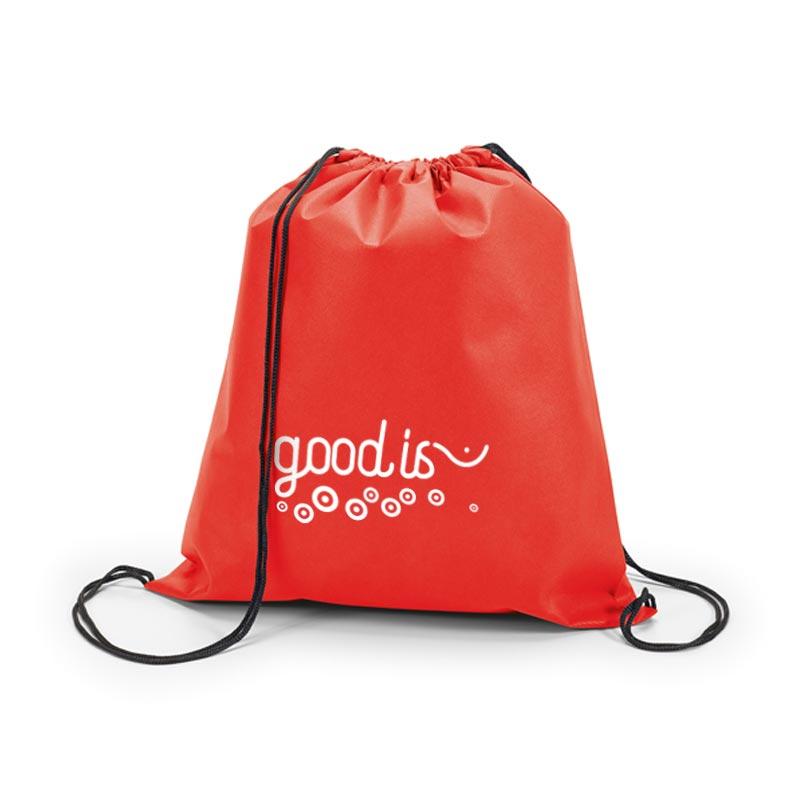 Gym bag personnalisé Ecolory