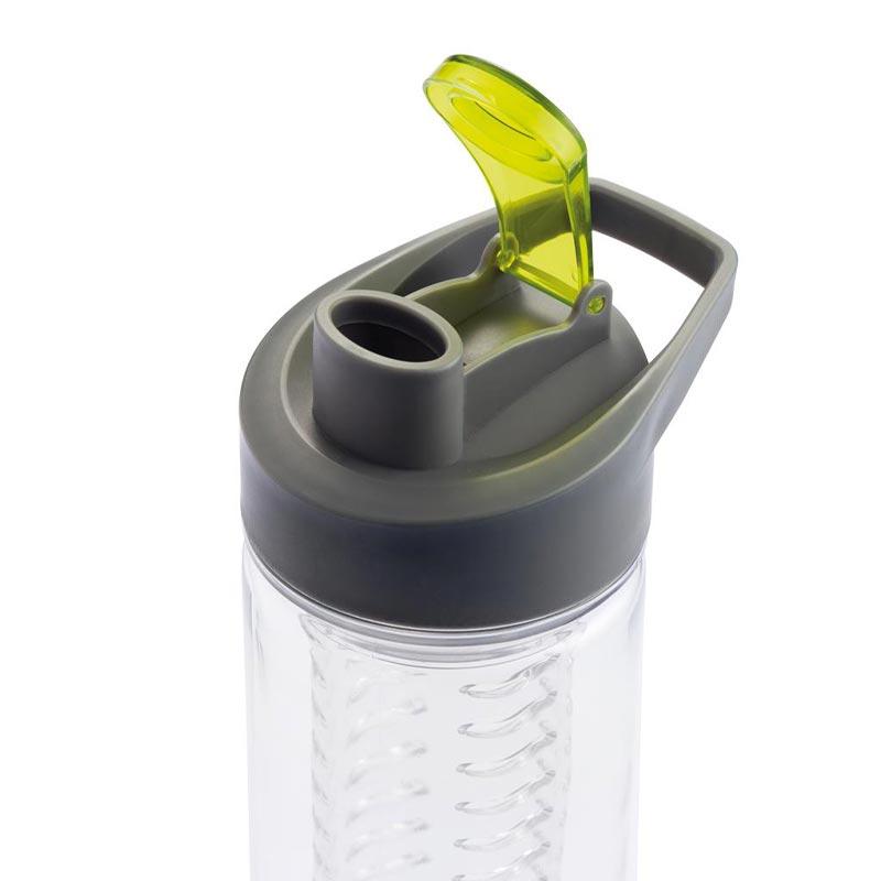 Bouteille d'eau à infusion Lemon