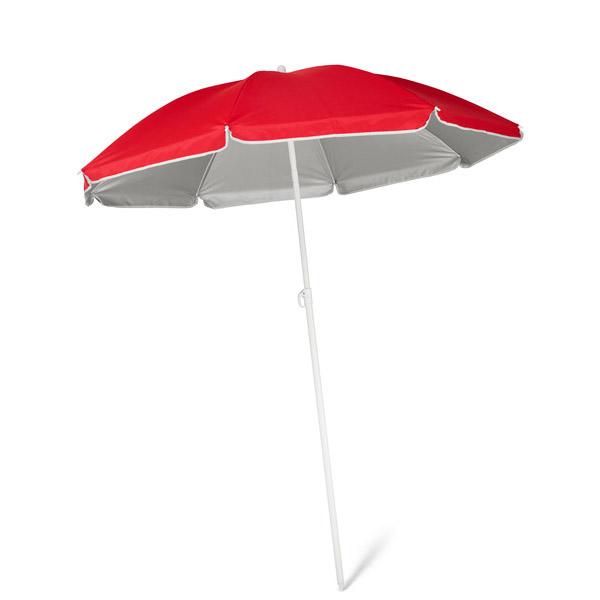 Objet publicitaire pour la plage - Parasol personnalisé Marina
