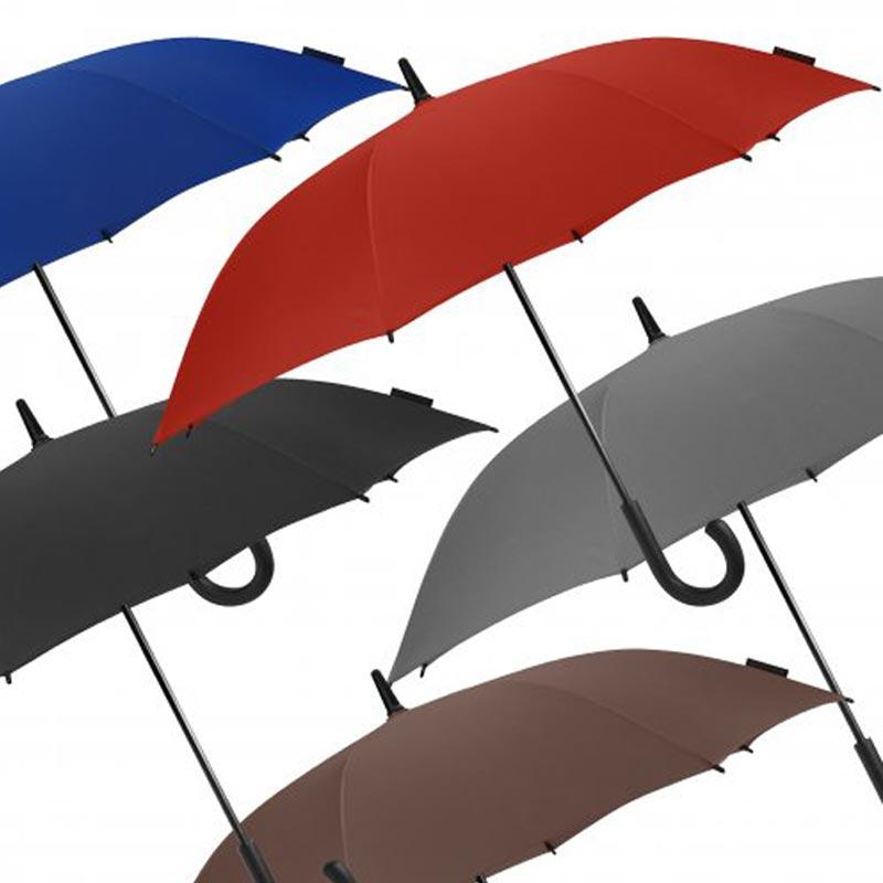 Parapluies publicitaires Foggy - 5 coloris