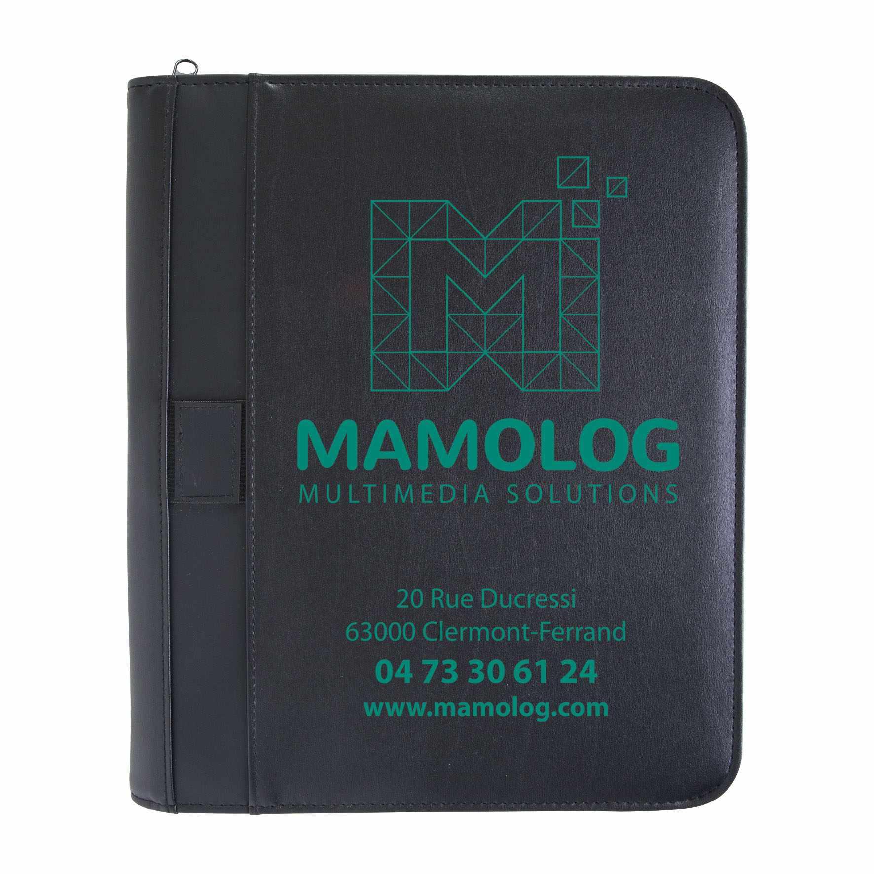 Cadeau publicitaire - Conférencier et support tablette Study