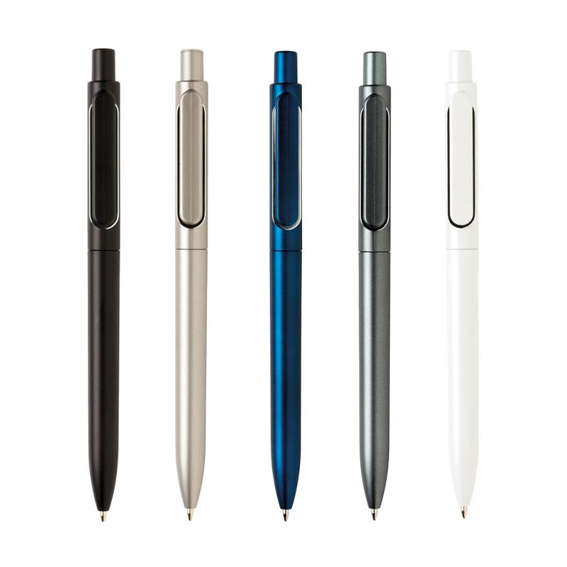 Goodies stylo - Stylo bille publicitaire X6