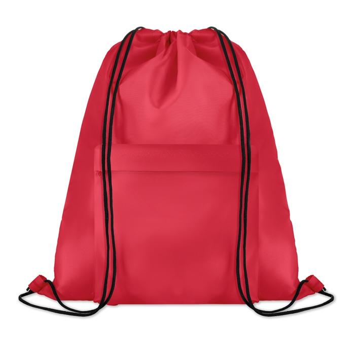 Grand gymabeg personnalisable pocket Shoop  - cadeau promotionnel