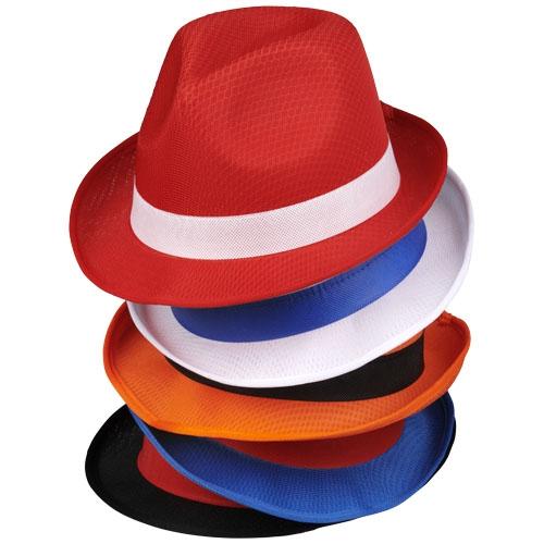 chpeau Trilby personnalisable - Chapeau publicitaire