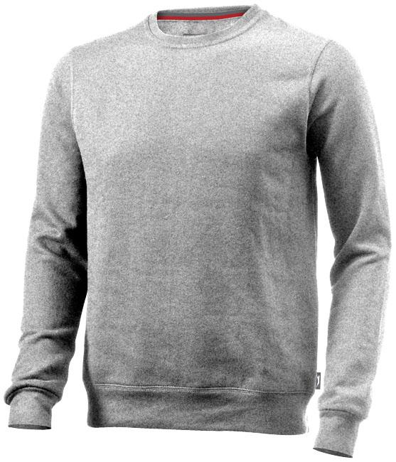 Sweat shirt promotionnel homme Slazenger™ Toss - sweat publicitaire personnalisé