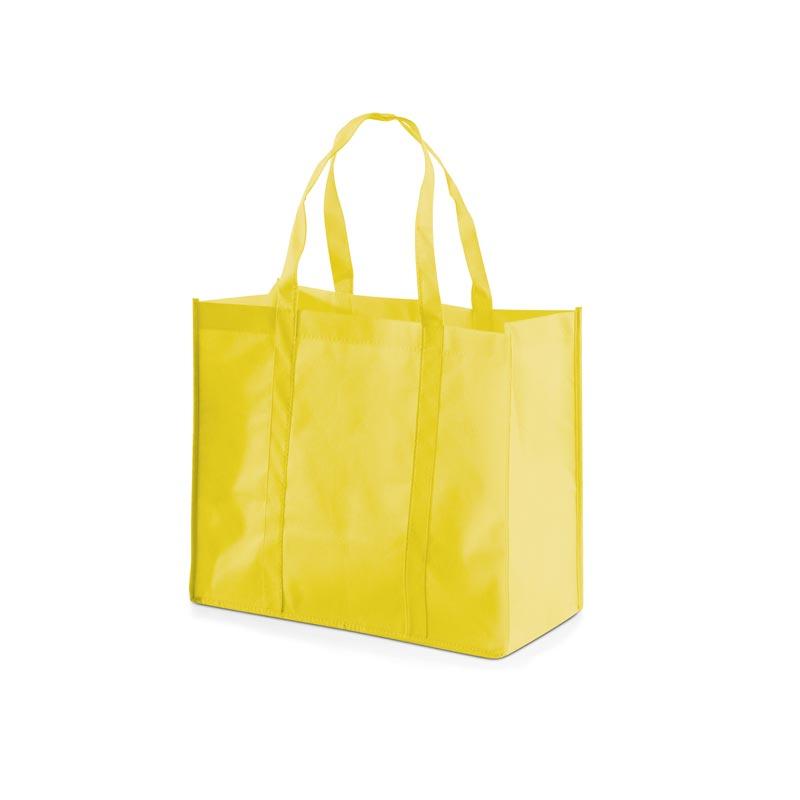 Sac promotionnel - Sac shopping non-tissé Apparent