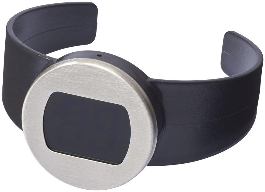 Coffret à vin publicitaire Barlot avec thermomètre digital et collier de Bacchus