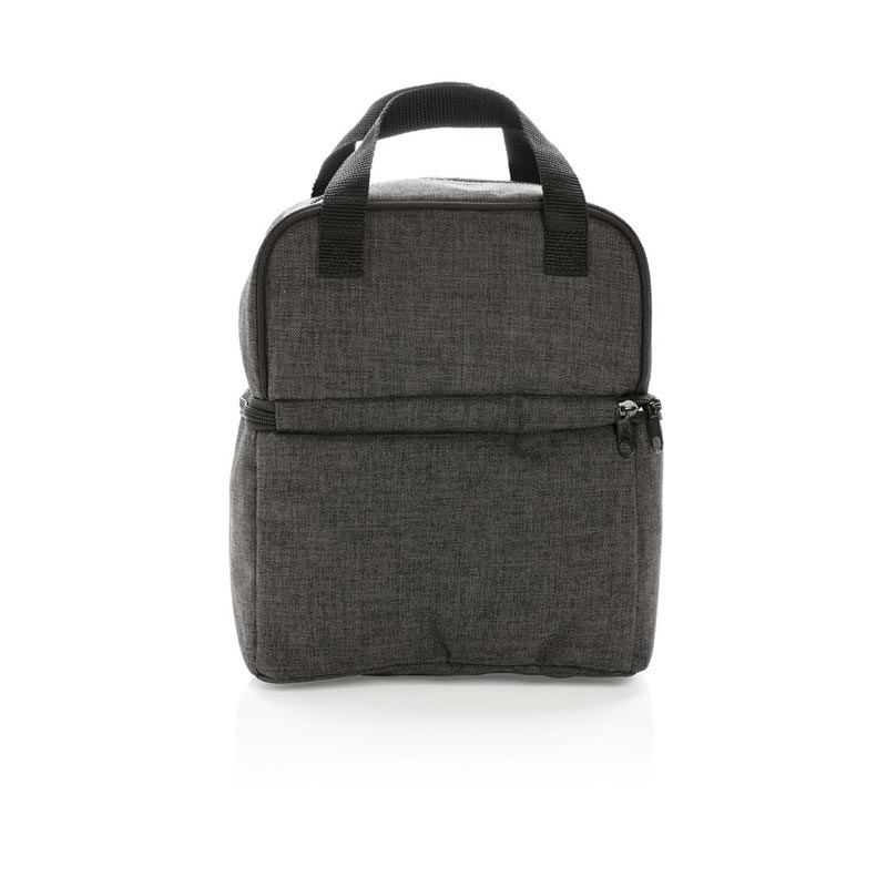 Lunch bag personnalisé - Sac isotherme publicitaire Doublecase