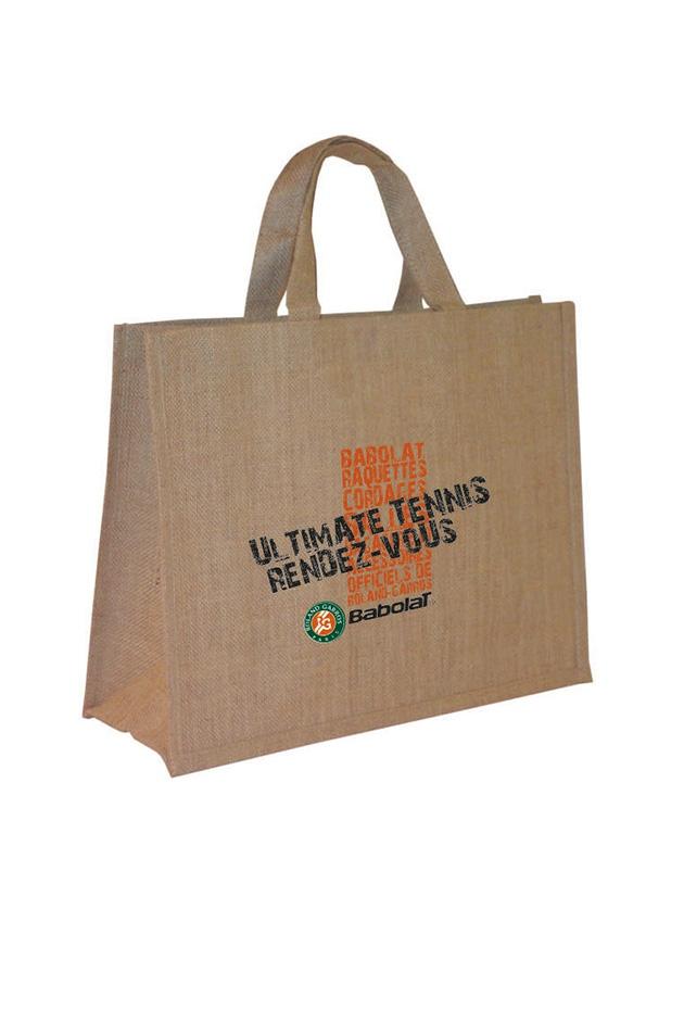 Sac shopping publicitaire écologique Chenai - cadeau publicitaire écologique