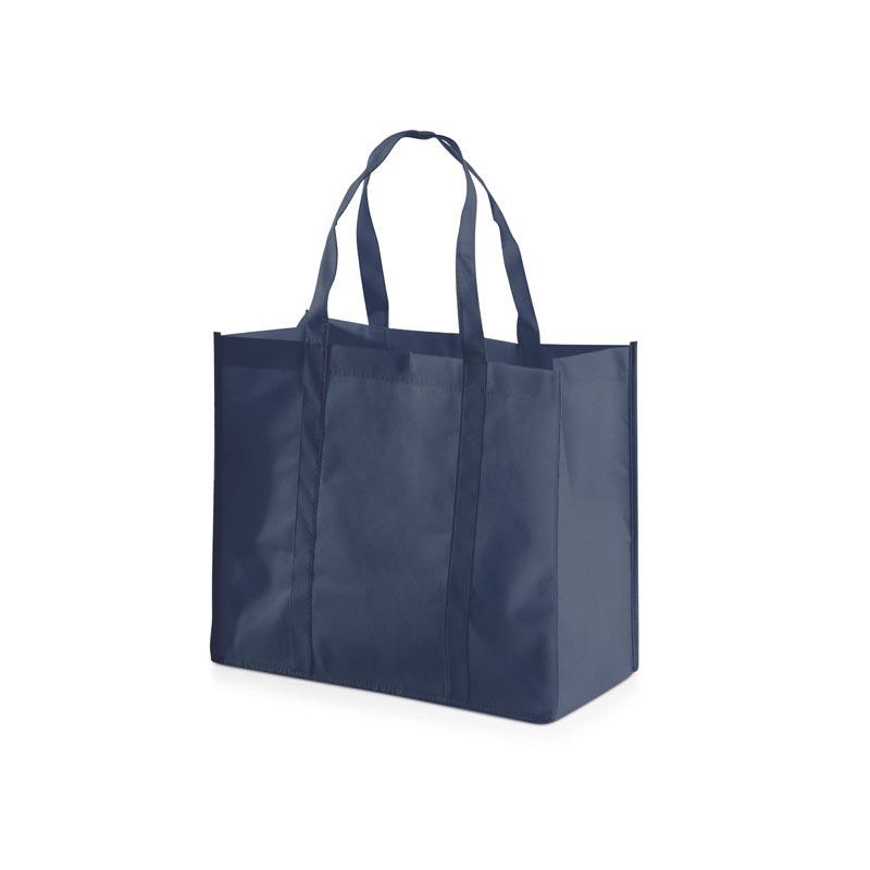 Cadeau promotionnel - Sac shopping non-tissé Apparent