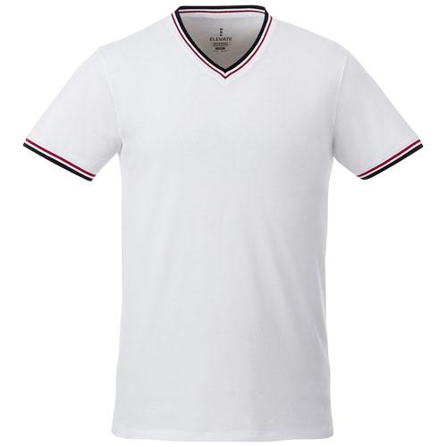 T-shirt publicitaire en coton homme Elbert - vêtement publicitaire