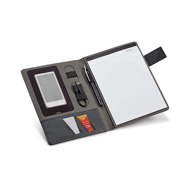 Conférencier personnalisable A5 Magnetica - cadeau d'entreprise