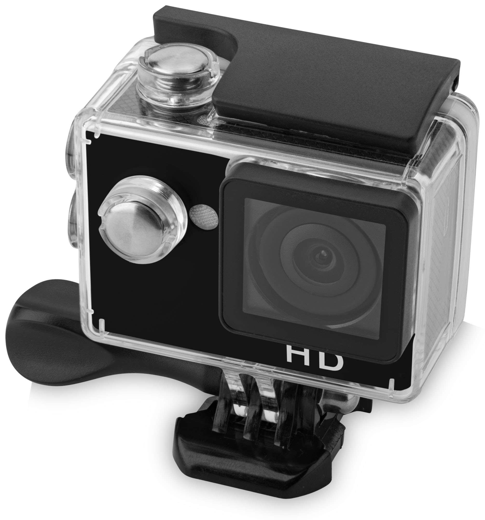 Caméra personnalisable Feat - caméra promotionnelle