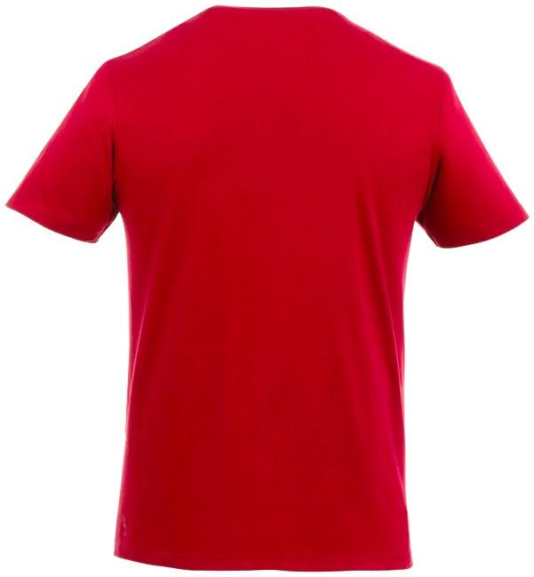 T-shirt publicitaire manches courtes Finney - Textile promotionnel