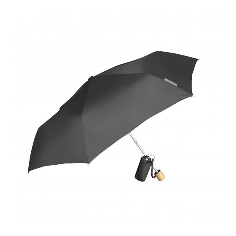 Parapluie personnalisable Seatle noir