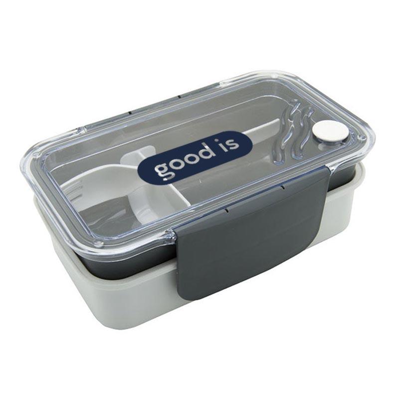 Bento publicitaire Kyoto - Lunch box personnalisée