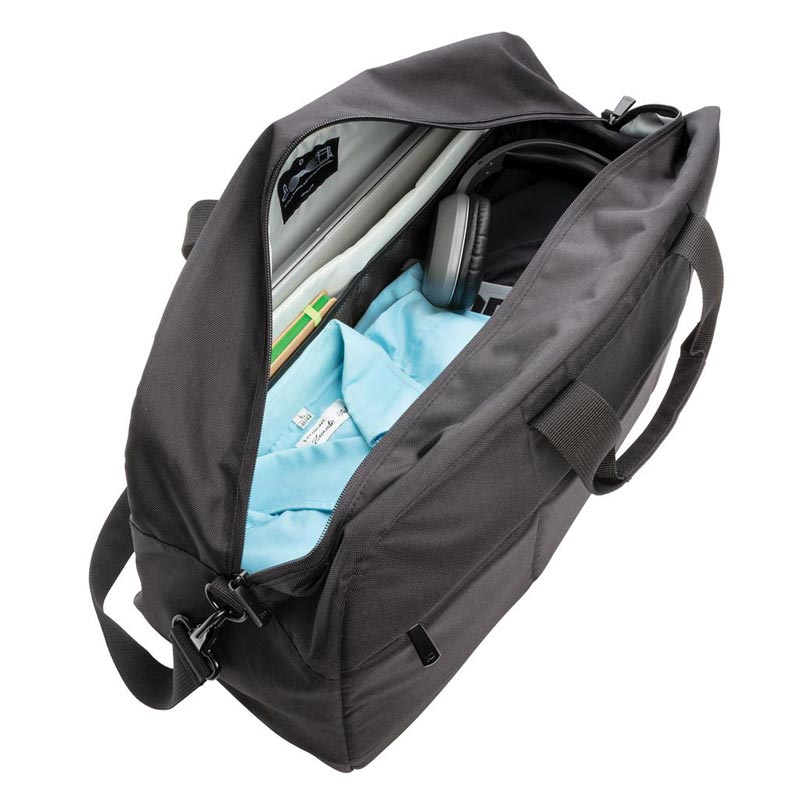 organisation intérieure sac de voyage