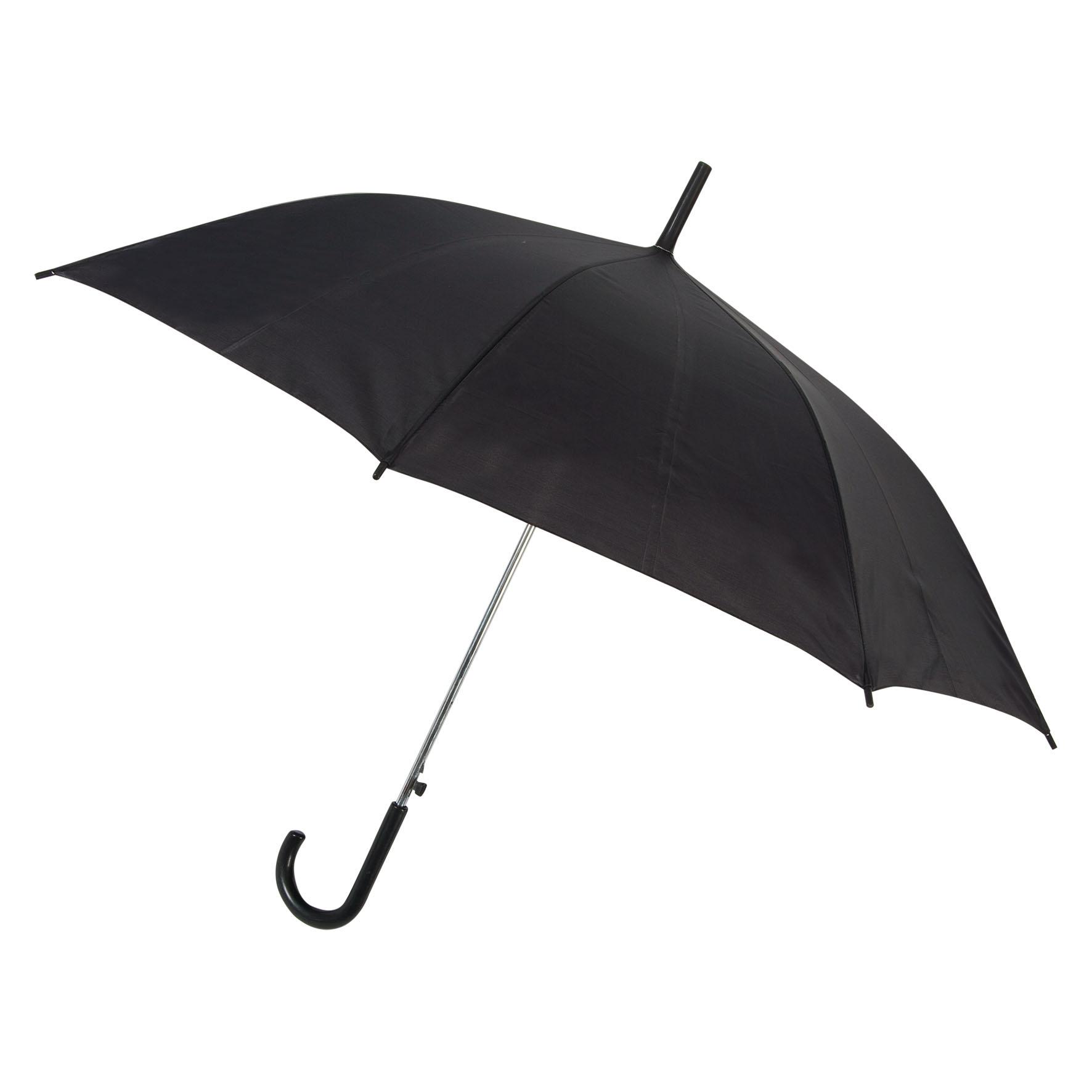 Parapluie publicitaire canne Glav - Parapluie personnalisable - vert