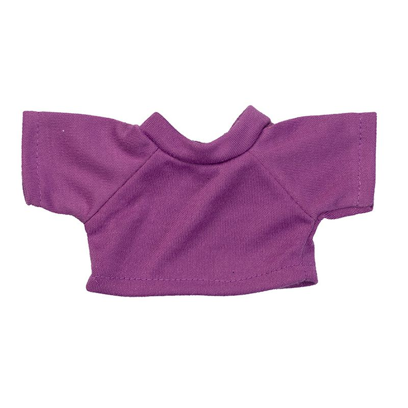 T-shirt personnalisé pour peluche S - Accessoire pour peluche - marine