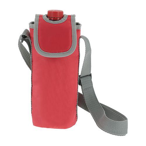 cadeau publicitaire - sac isotherme personnalisé pour bouteille 0,5L Easy